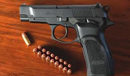Bersa-9mm