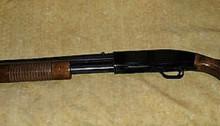 escopeta-Mosberg