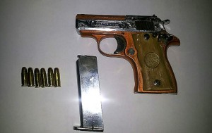 sec-pistola
