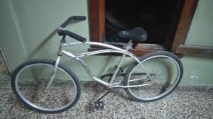 bicicleta robo Gerli