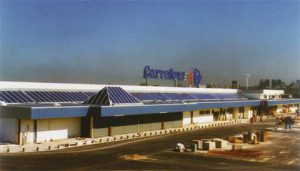 Carrefour Avellaneda