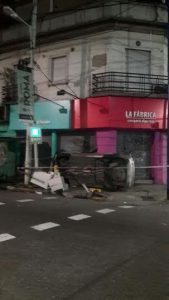 choque centro de Avellaneda 1