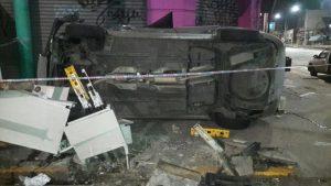choque centro de Avellaneda 2