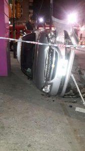 choque centro de Avellaneda 3