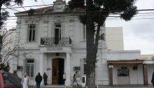 Hospital Gandulfo